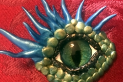 DragonGreenEye